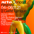 ARTE CONCERT FESTIVAL 2021